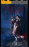 Just My Type: A Lesbian Vampire Romance