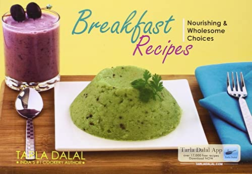 Breakfast Recipes (English)