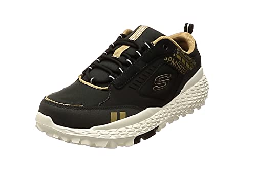 Details about Skechers Meridian Ostwall Air Cooled Memory Foam Men Casual Shoes Sneaker Pick 1
