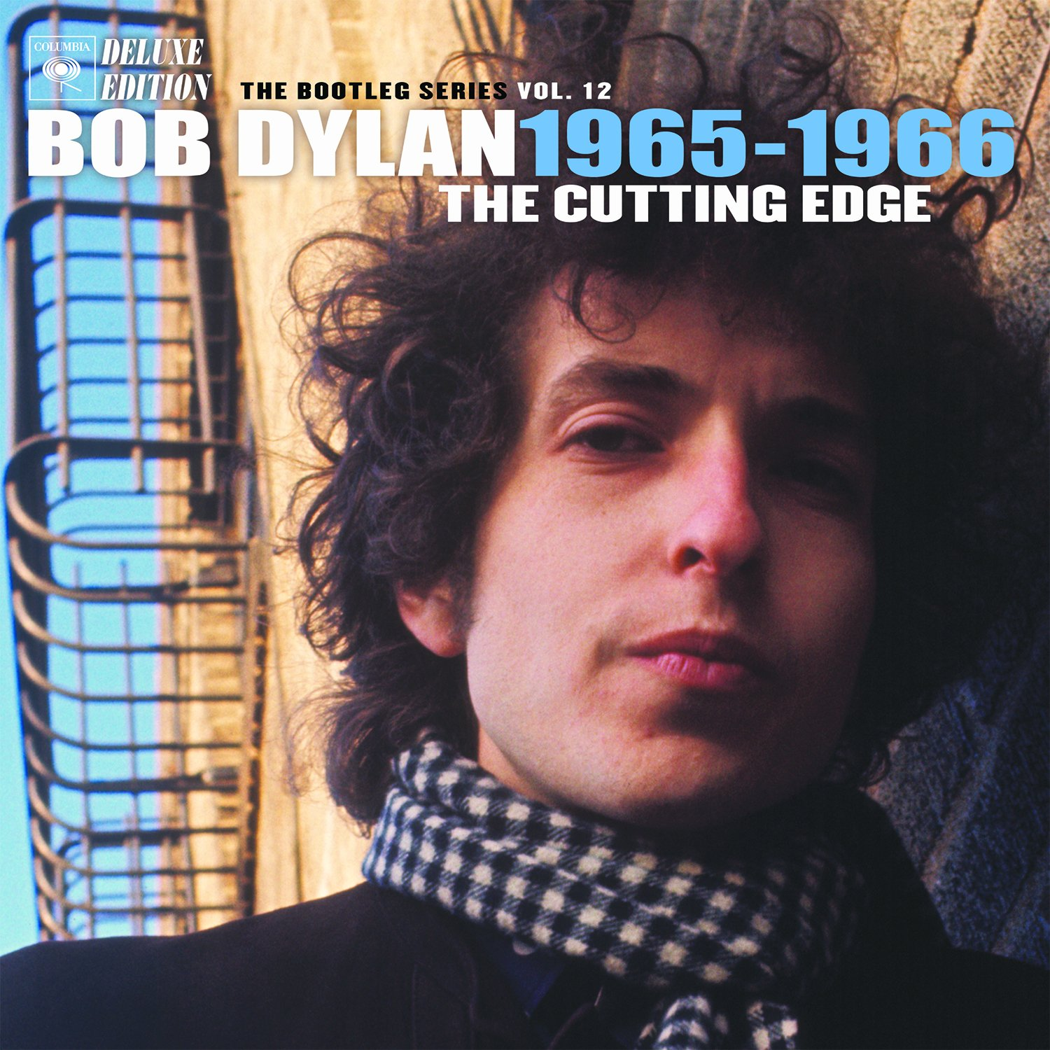 Image result for bob dylan cutting edge