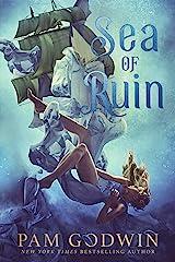 Sea of Ruin Kindle Edition