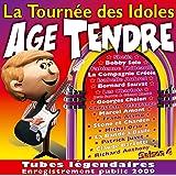 Age tendre… La tournée des idoles, Vol. 4