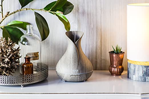 Viva Naturals Essential Oils Diffuser Black Friday Deal 2019