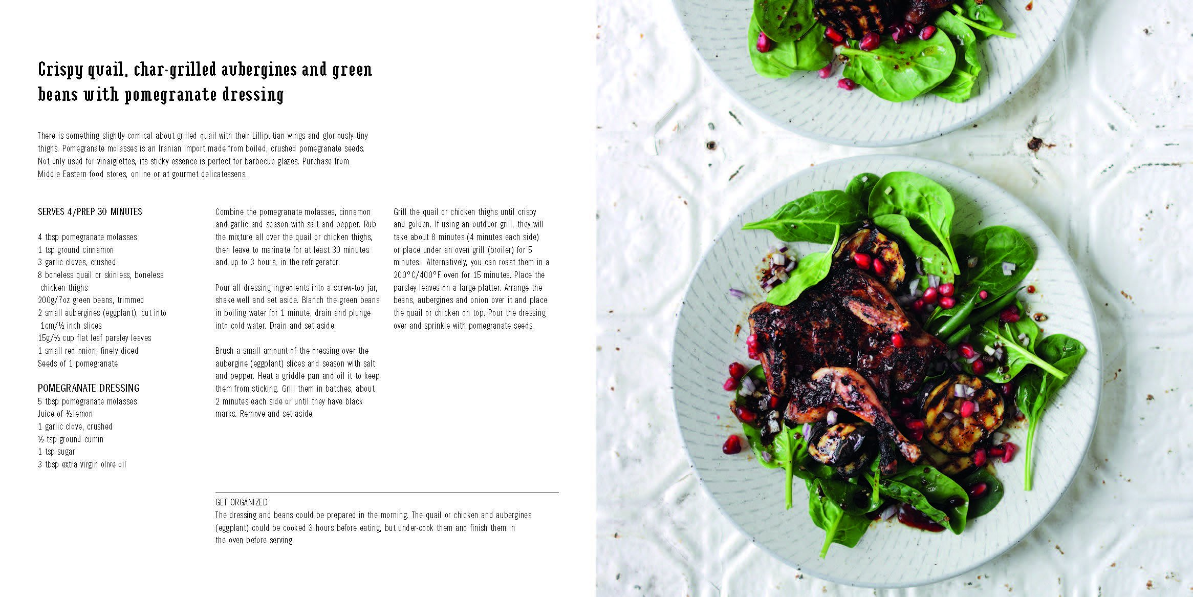 The Welldressed Salad: Fresh, Delicious And Satisfying Recipes: Jennifer  Joyce: 9781910904879: