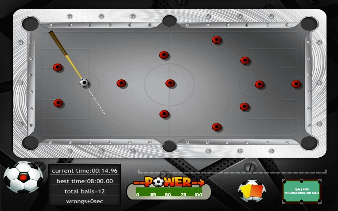 Pool Soccer: Amazon.es: Appstore para Android