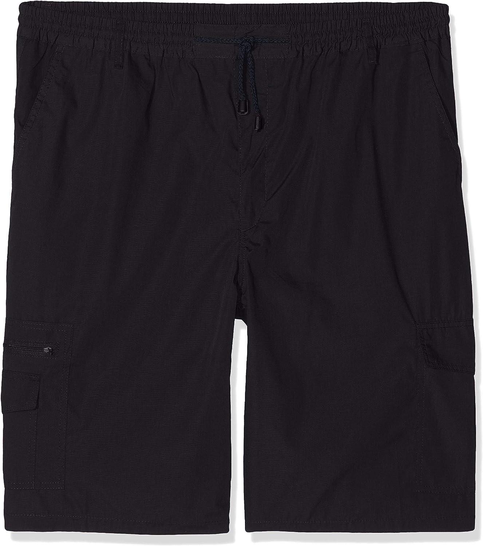 Sportmen Bermuda Over Size Pantalones Cortos para Hombre
