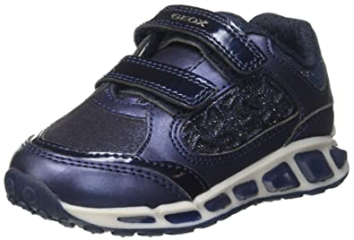 Geox Chaussures enfant SHUTTLE J7406A Geox 5AttS8jZk