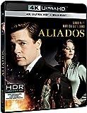 Aliados (4K Ultra HD) [Blu-ray]