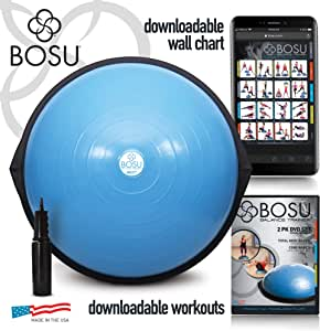 Bosu Balance Trainer, 65cm \The Original\