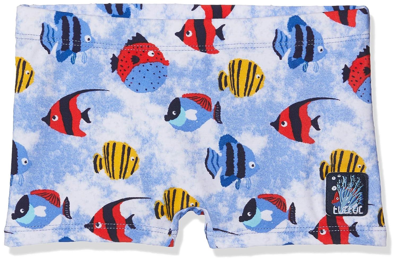 Tuc Tuc Baby-Jungen Badehose Bermuda Ba/ño Estampada Ni/ño Arrecife De Coral