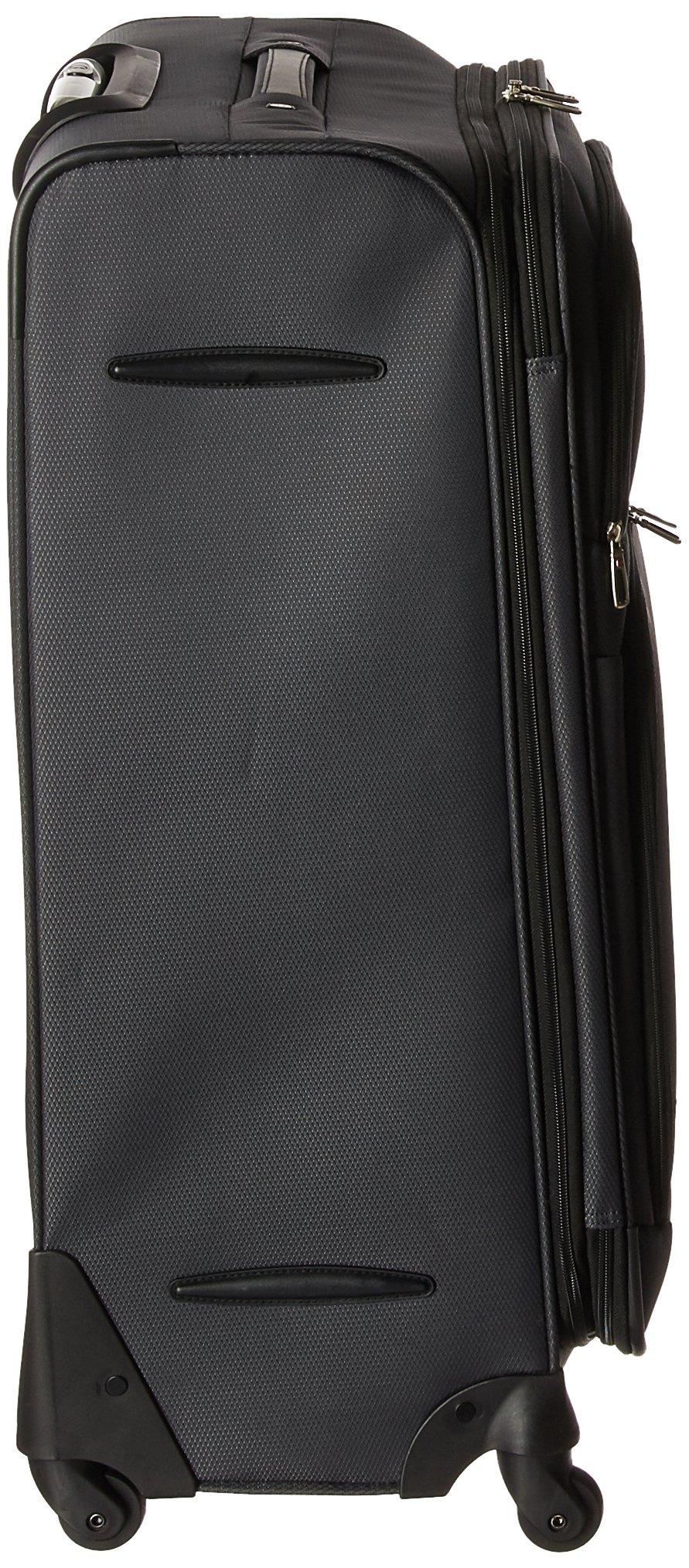 SwissGear Maggiore 28'' Suitcase, Grey by SwissGear (Image #3)
