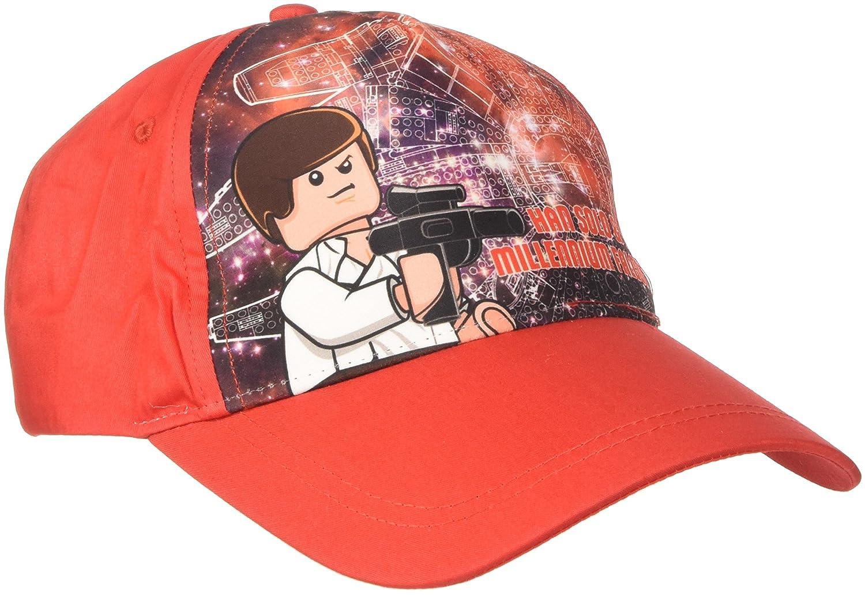 Lego Wear Jungen Lego Star Wars M Kappe