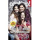 Revista Contigo! Novelas - 11/05/2021