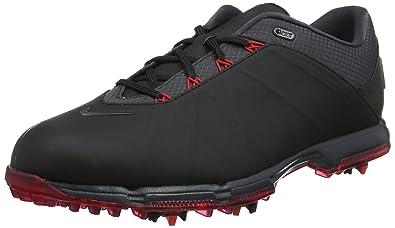 3453d68b407e Image Unavailable. Image not available for. Color  NIKE Men s Lunar Fire  Golf Shoes ...