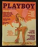 Playboy Magazine, September, 1978 (Vol. 25, No. 9)