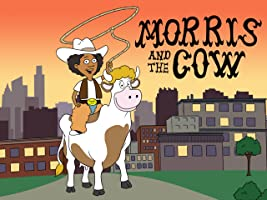 Morris and the Cow [dt./OV]