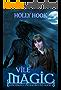 Vile Magic (Abnormals Underground #4) (English Edition)