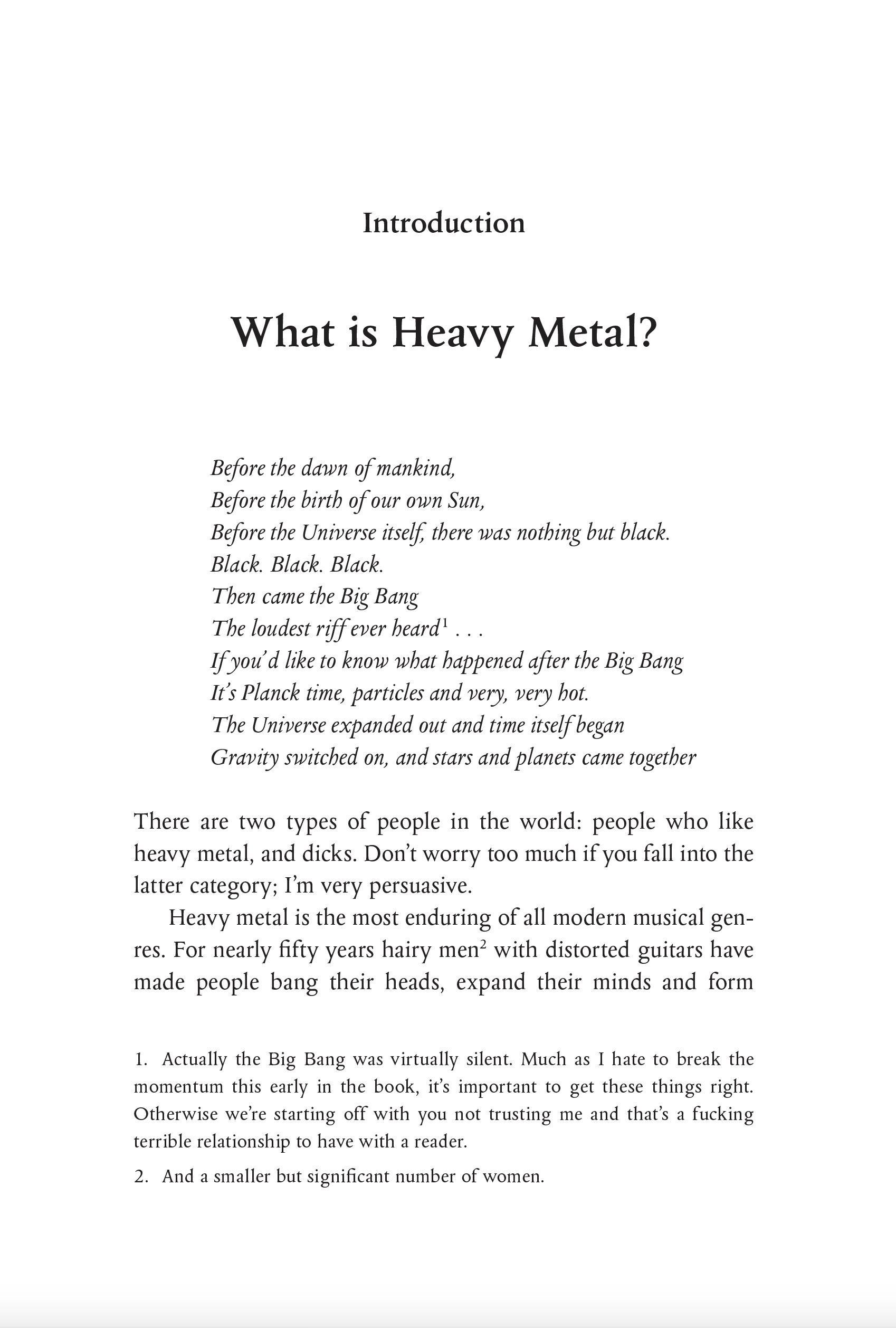 a history of heavy metal andrew o neill 9781472241443 amazon com