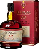El Dorado 12yo Or Rum 70cl