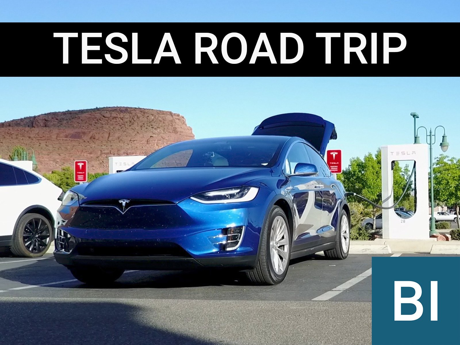 Amazon com: Watch Tesla Road Trip | Prime Video