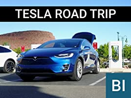 Amazon com: Watch Tesla Road Trip   Prime Video