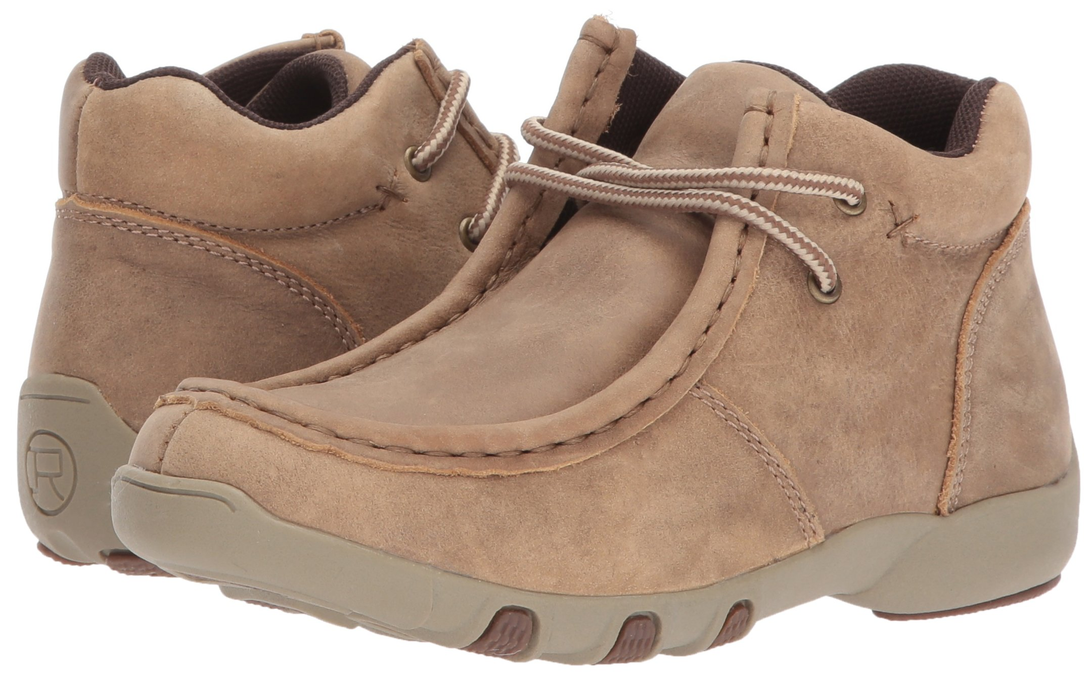ROPER Boys' Bode, tan 10 M US Little Kid by ROPER (Image #6)
