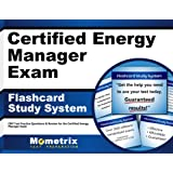 Certified Energy Manager Exam Flashcard Study System: Cem Test Practice Questions & Review for the Certified Energy Manager Exam