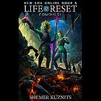Life Reset: Conquest (New Era Online Book 5) (English Edition)
