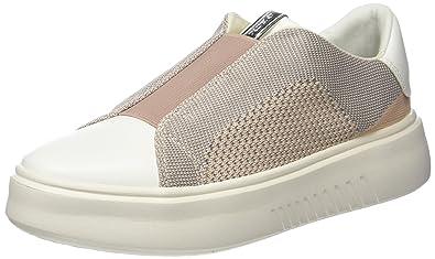 Geox Women s s D Nhenbus D Trainers  Amazon.co.uk  Shoes   Bags e863f1c8dcf