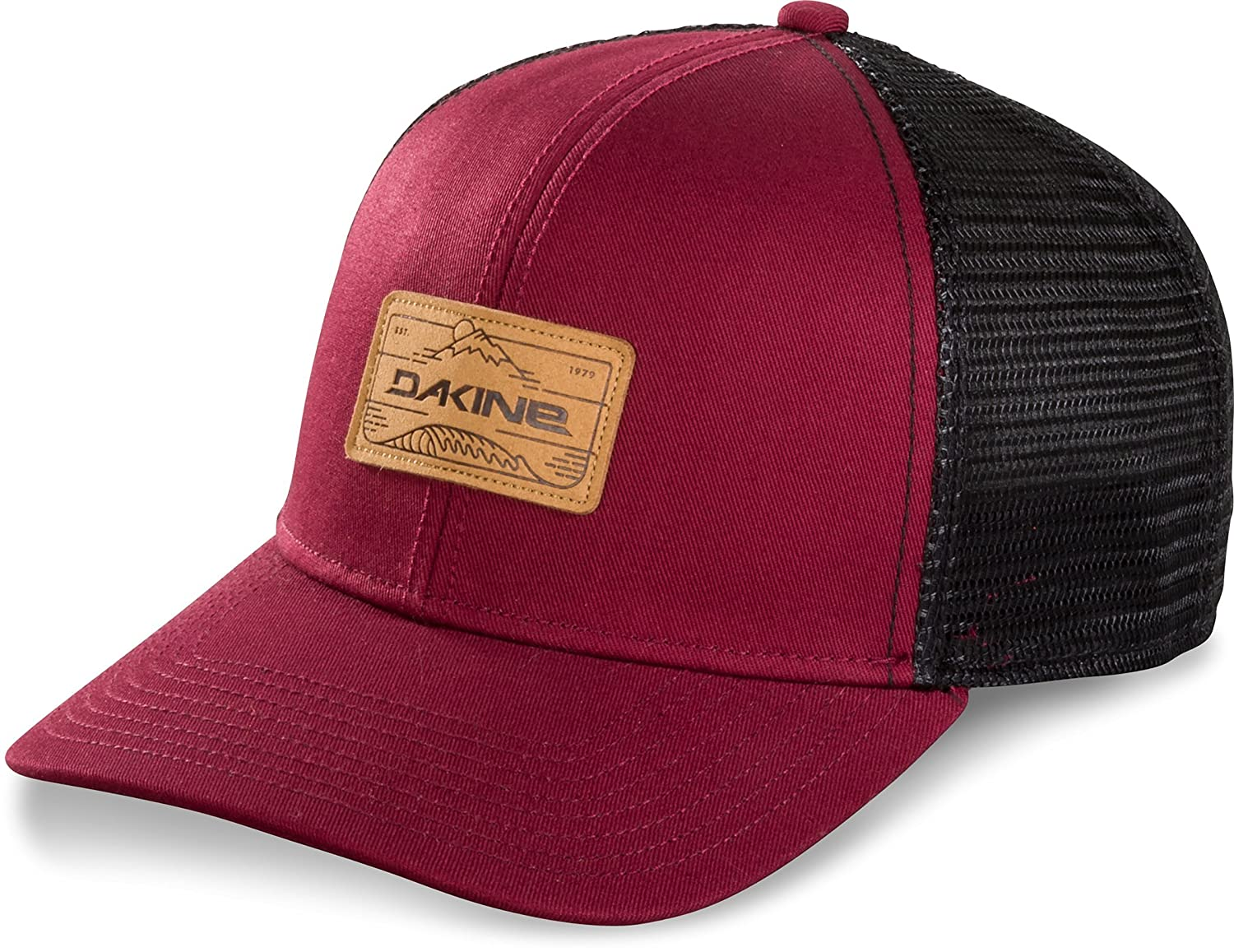 d4dbde45fb19c Amazon.com  Dakine Mens Peak to Peak Trucker Hat