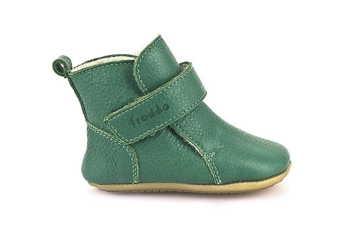 Froddo Mädchen Girls Boots