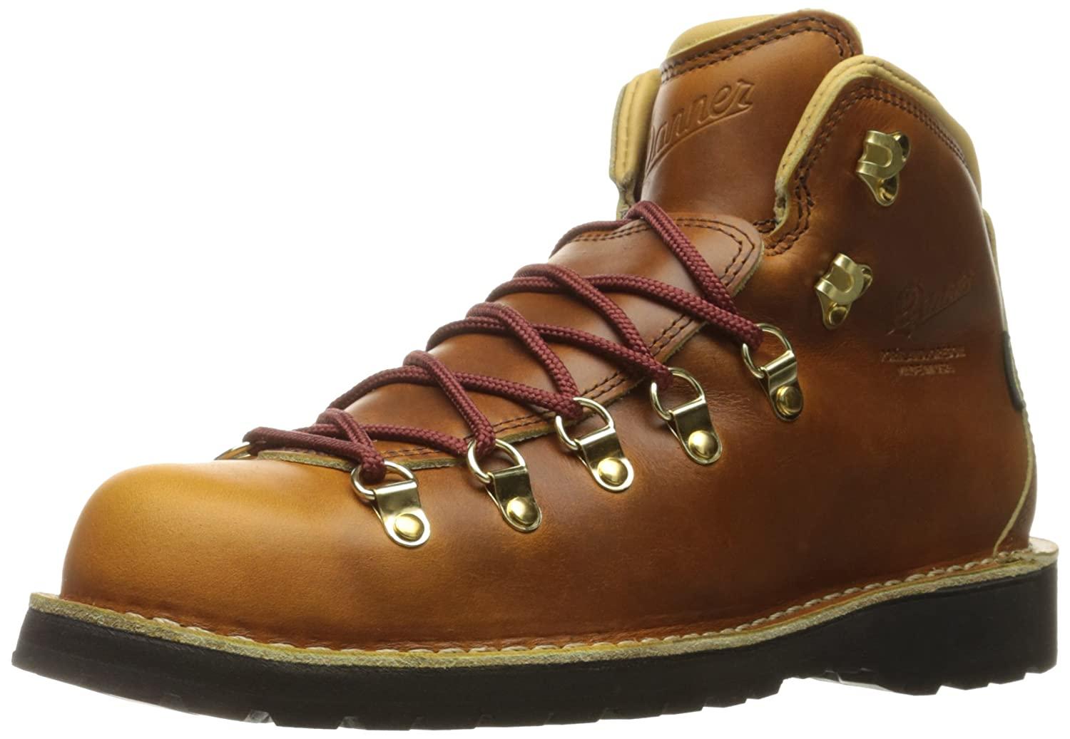 Danner Men's Portland Select Mountain Pass Hiking Boot outlet ...