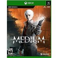 The Medium - Standard Edition - Xbox Series X
