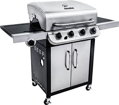 Best Propane Gas Grills Under $500