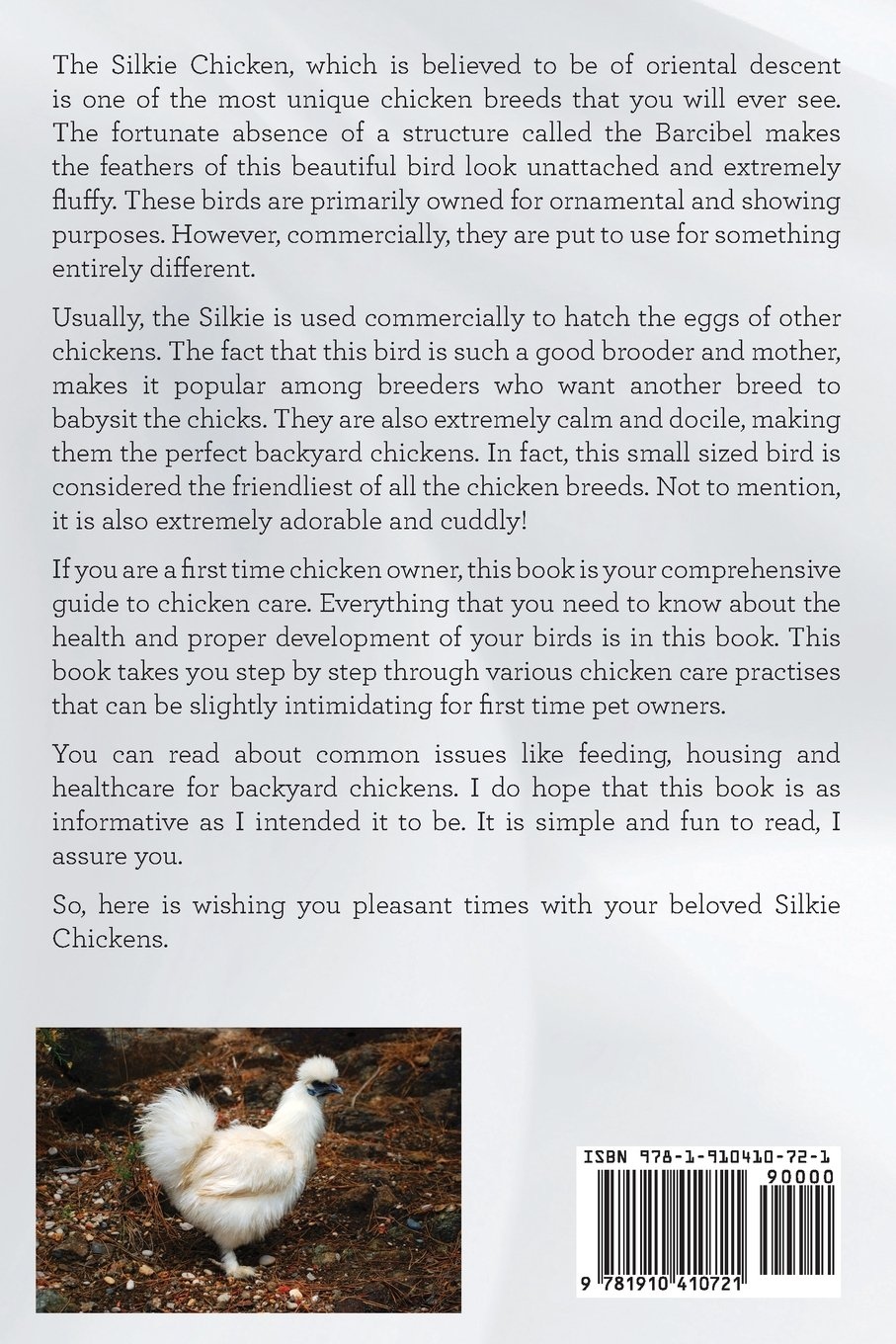 silkies silkie chickens owners manual roland ruthersdale