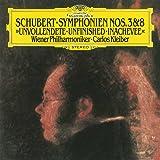 Schubert: Symphonies 3 & 8