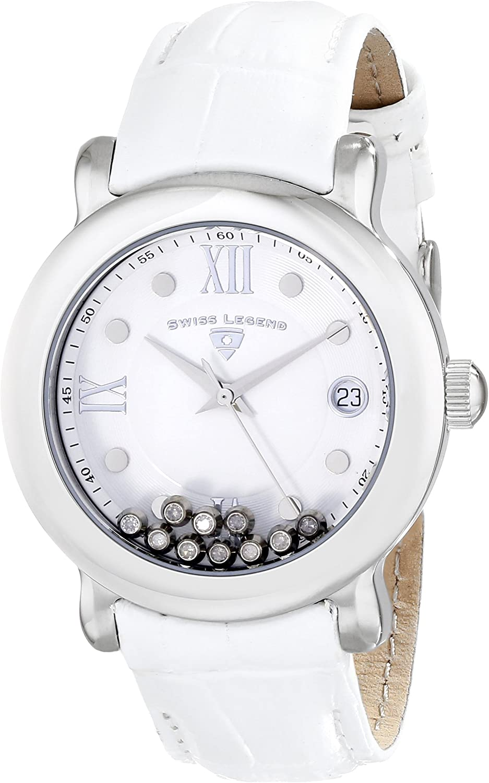 SWISS LEGEND 22388-02 - Reloj para Mujeres