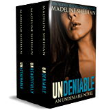 The Undeniable Series: Box Set I (Books 1-3)