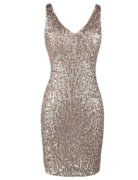 The 8 best sequin dresses under 100
