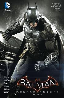 Amazon.com: Batman: Arkham Unhinged Vol. 3 eBook: DEREK ...