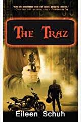 THE TRAZ (BackTracker Series Book 1) Kindle Edition