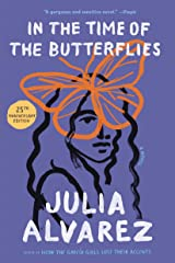 In the Time of the Butterflies Kindle Edition