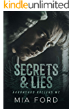 Secrets & Lies (Roughshod Rollers MC Book 2)