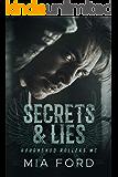 Secrets & Lies (Roughshod Rollers MC Book 2)