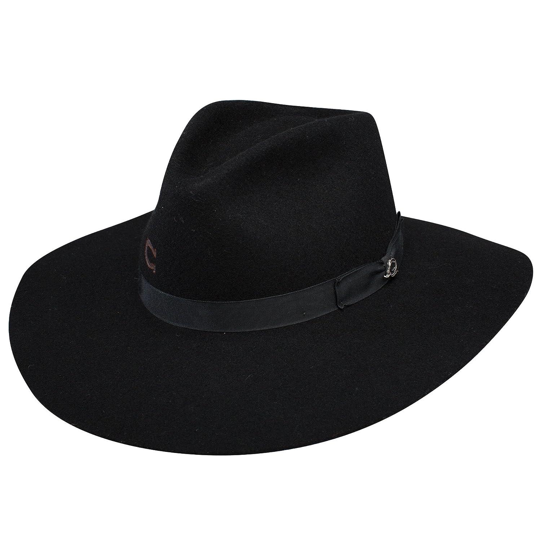 7dca8aa6b22 Overland Sheepskin Co Quincy Crushable Wool Waterproof Gambler Hat ...