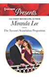 The Tycoon's Scandalous Proposition: A Marriage of Convenience Romance (Marrying a Tycoon)