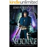 Necro Mage: A Stoneblood Saga Novella