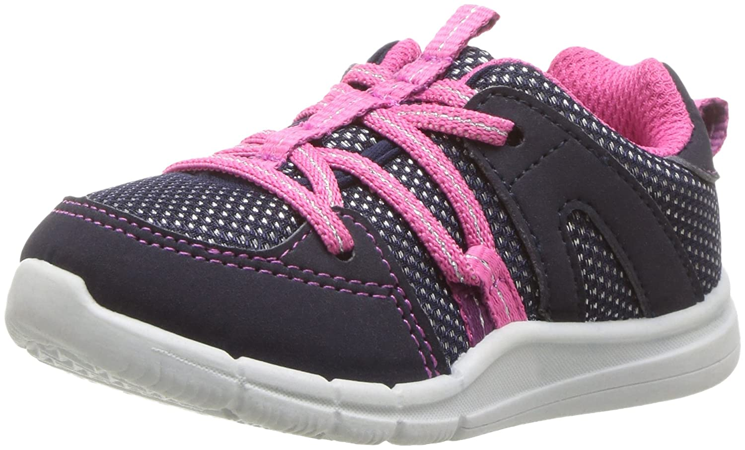 OshKosh B'Gosh Kids' Deniz Sneaker OshKosh B'Gosh OF180506
