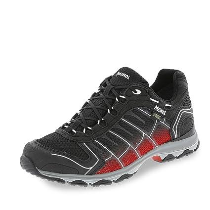 Gtx Surround Meindl So Schuhe Men 30 Schwarzrot X k8nPXO0w