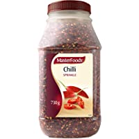 MasterFoods Chilli Flakes, 730g